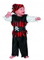 Piratenjongen