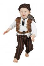 Piraat (baby)