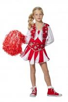 Cheerleader luxe