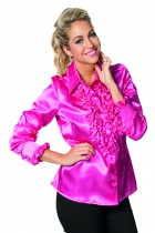 Ruche blouse