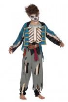 Piraat Halloween