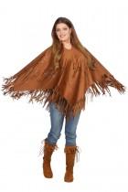 Poncho Hippie (one size)