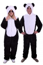 Panda pluche